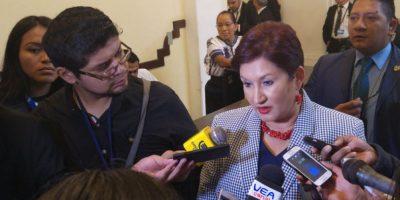 MP verifica información del hijo del vicepresidente Cabrera por lavado de dinero