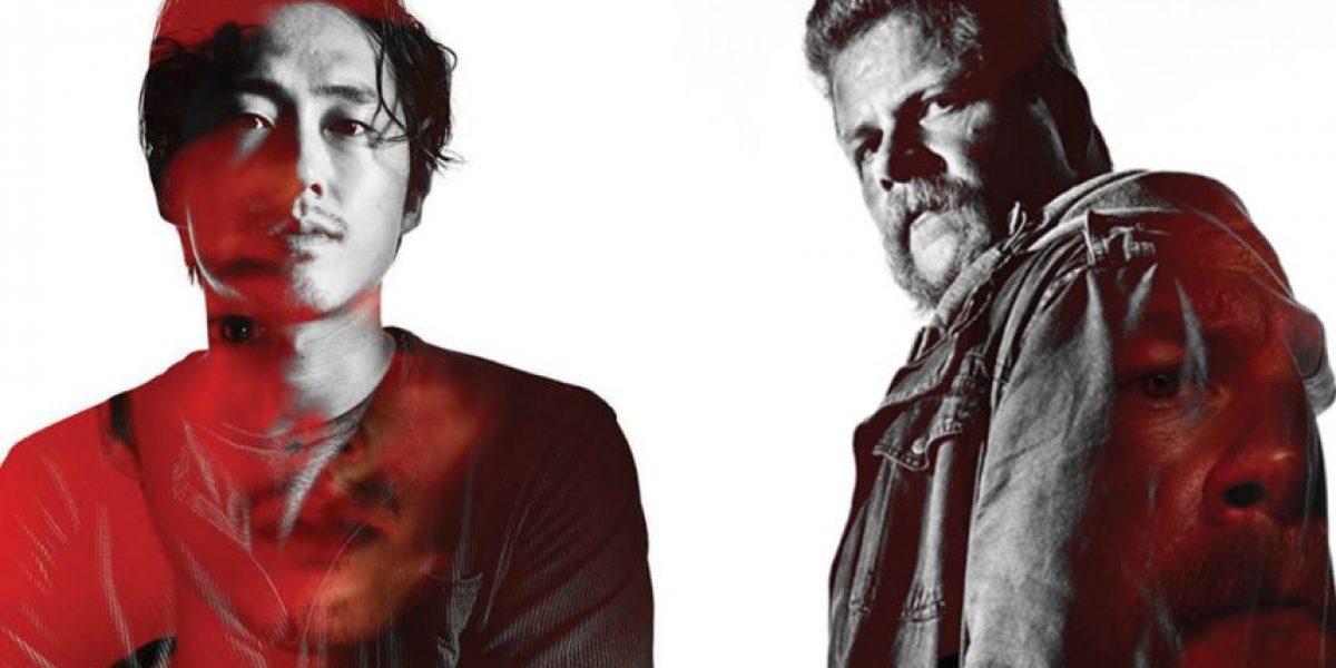 The Walking Dead: La emotiva despedida de