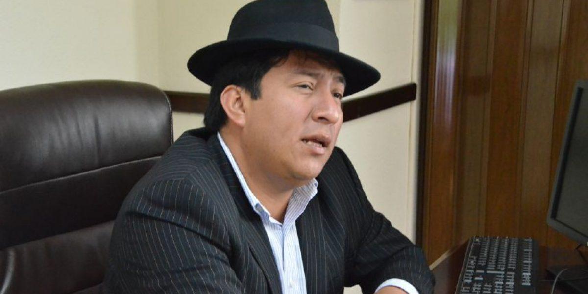 Diputado Amílcar Pop acudirá a la Corte Suprema de Justicia para argumentar sus pruebas por un antejuicio