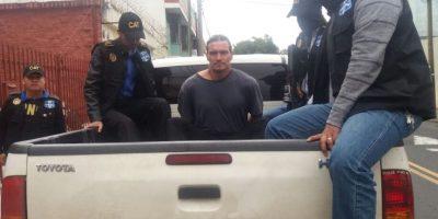 """Edward Lee Leblanc, alias """"Gringo loco"""", Foto:Cortesía"""