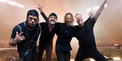 Tras reñida votación, ya se sabe qué banda guatemalteca abrirá el concierto de Metallica