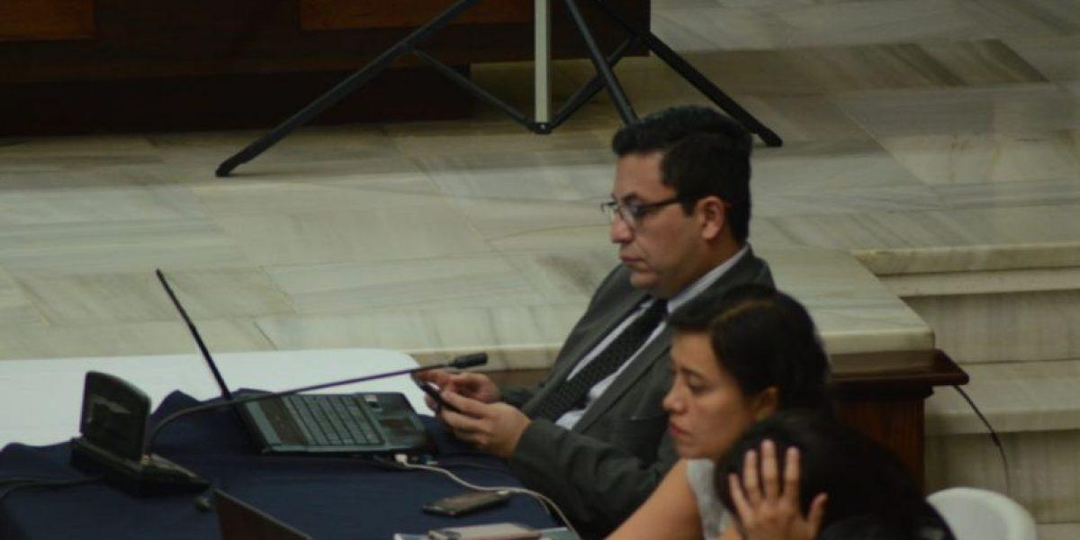"""Renuncia el fiscal Julio Prado que investigó el caso """"Cooptación"""" y comparte su despedida en redes sociales"""