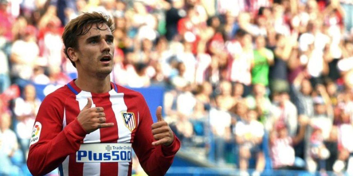 El Atlético de Madrid arrasa en los premios de la Liga Española