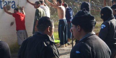 """Estudio detalla que el hacinamiento en las cárceles de Guatemala """"aumenta el estrés y provoca las riñas"""""""