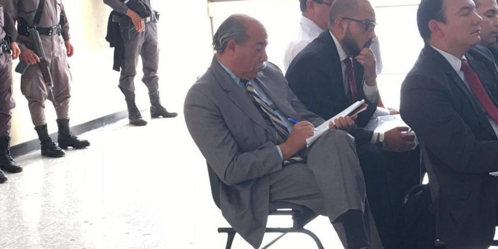 empresario Edgar de la Peña, gerente de Pisa Foto:Kenneth Monzón