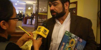 doctor Julio Figueroa Foto:Cortesía