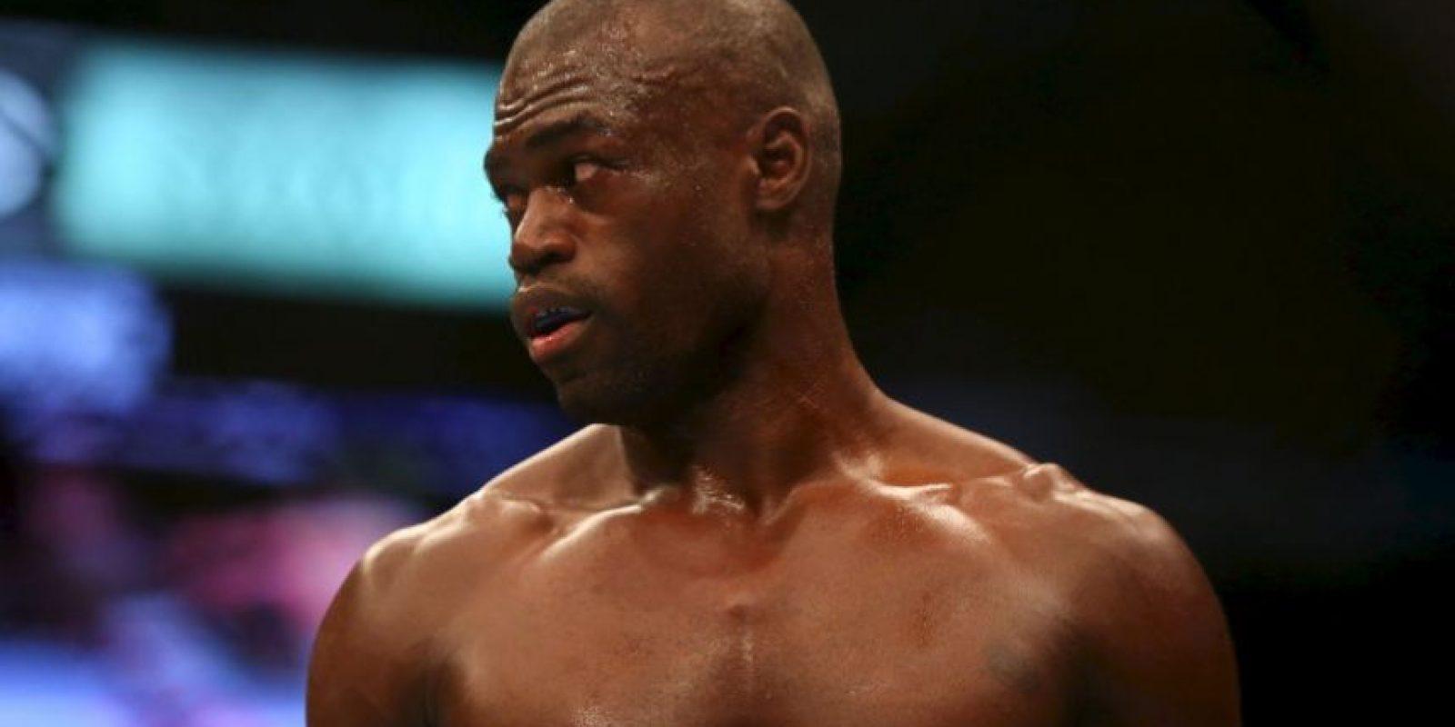 Llegaba tan golpeado del colegio que su madre lo metió a practicar artes marciales. Foto:Getty Images