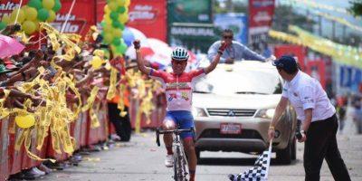 ¿Celebrará Guatemala un tercer triunfo al hilo en la Vuelta?