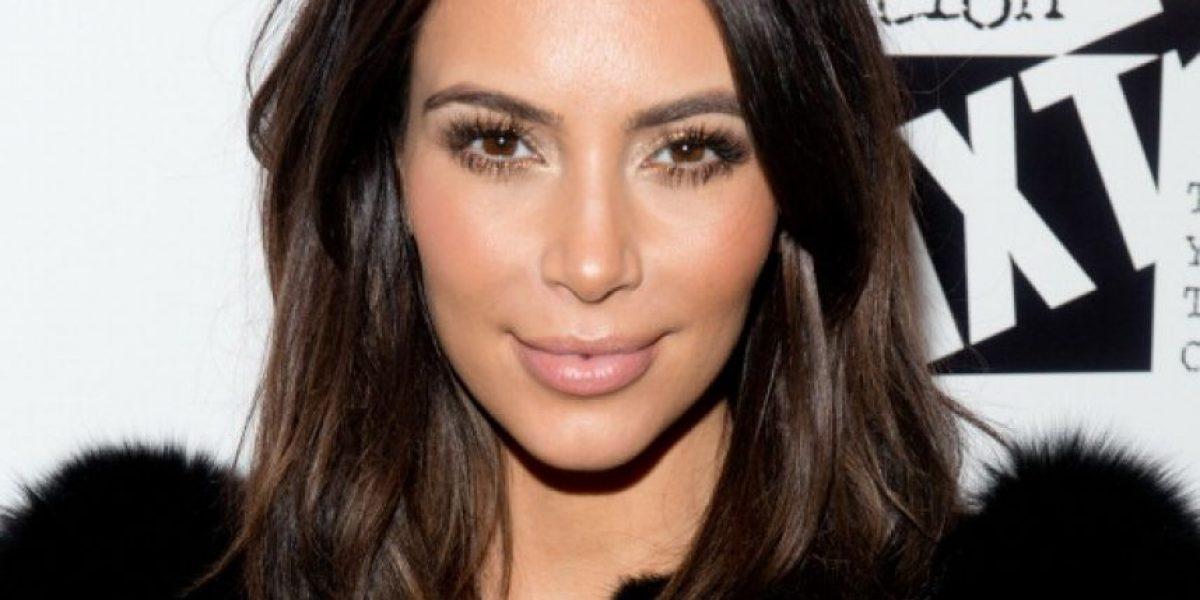 Demacrada y con la mirada triste, así apareció Kim Kardashian luego del asalto