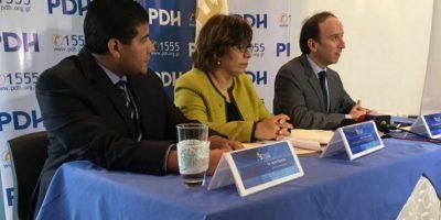 Foto:PDH