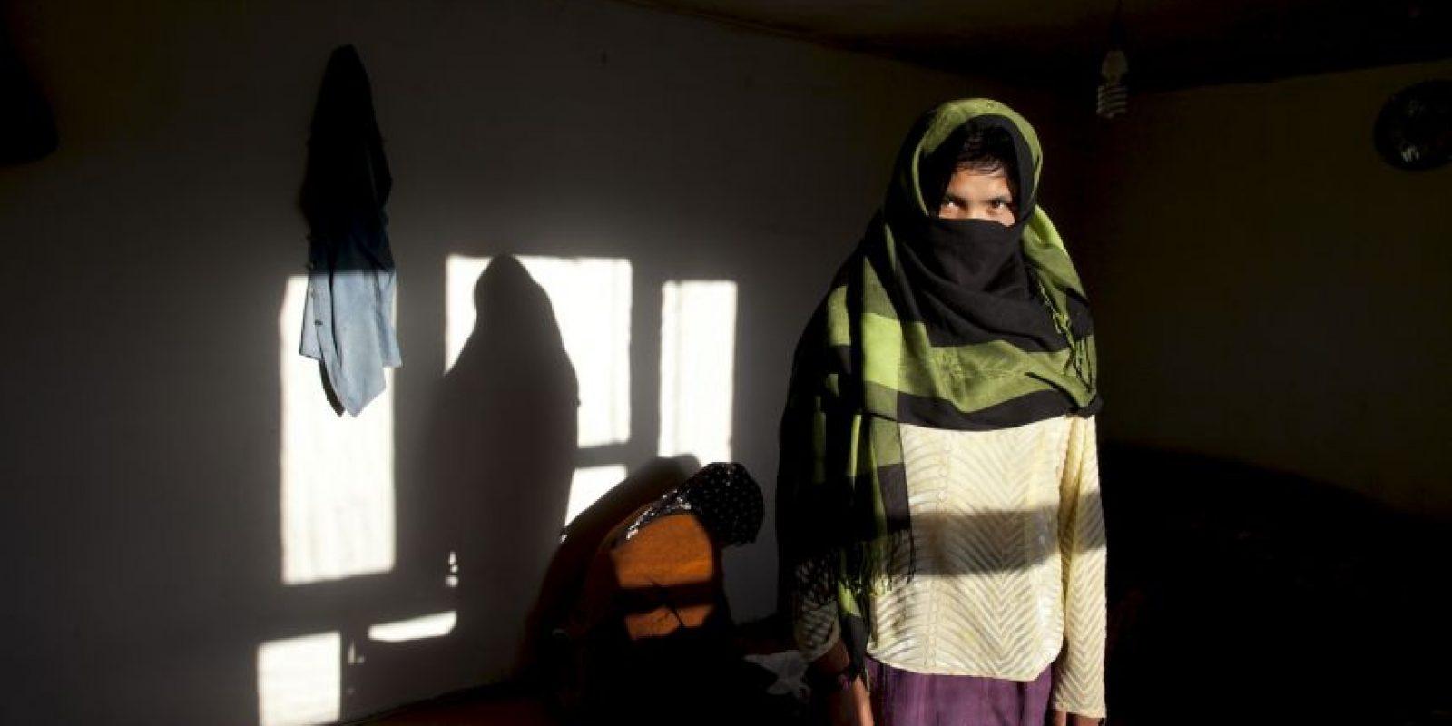 Getty Images Foto:Las niñas con niveles más altos de educación son menos propensos a casarse cuando eran niños