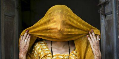 Getty Images Foto:El embarazo es consistentemente entre las principales causas de muerte de las niñas de 15 a 19 en todo el mundo