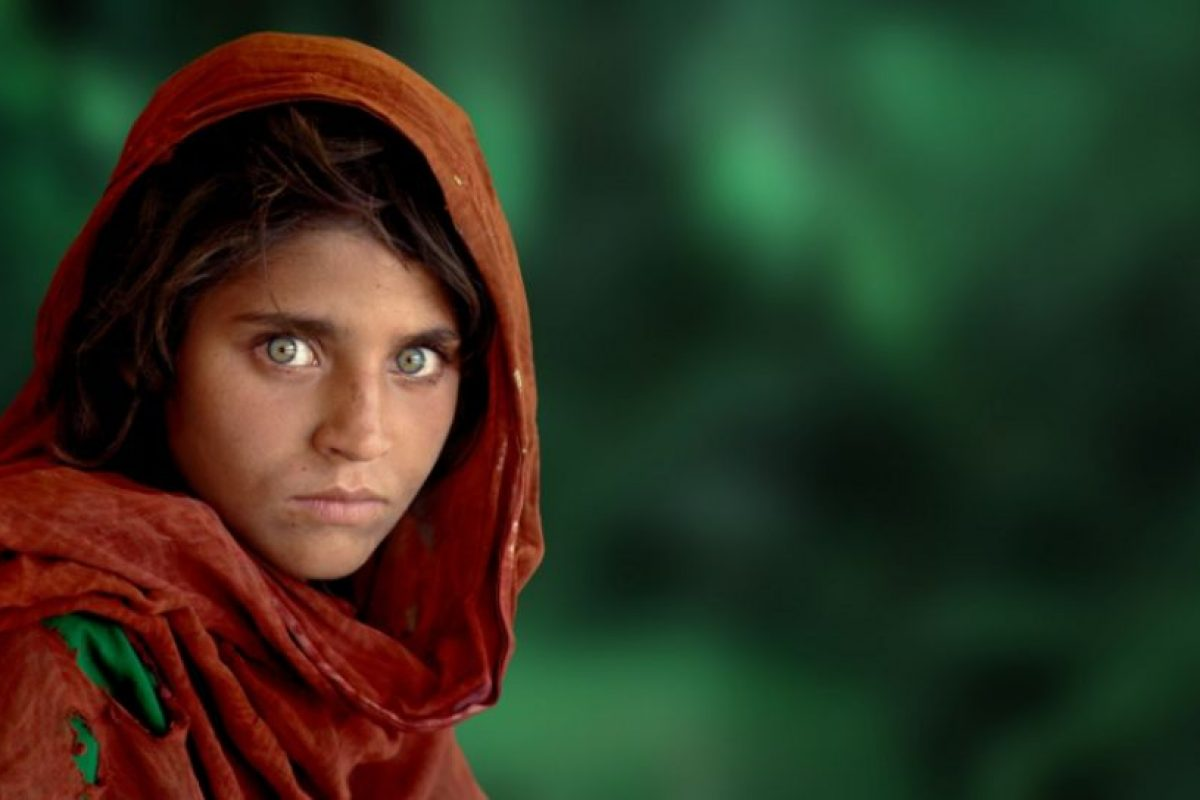 Foto:Steve McCurry / National Geographic
