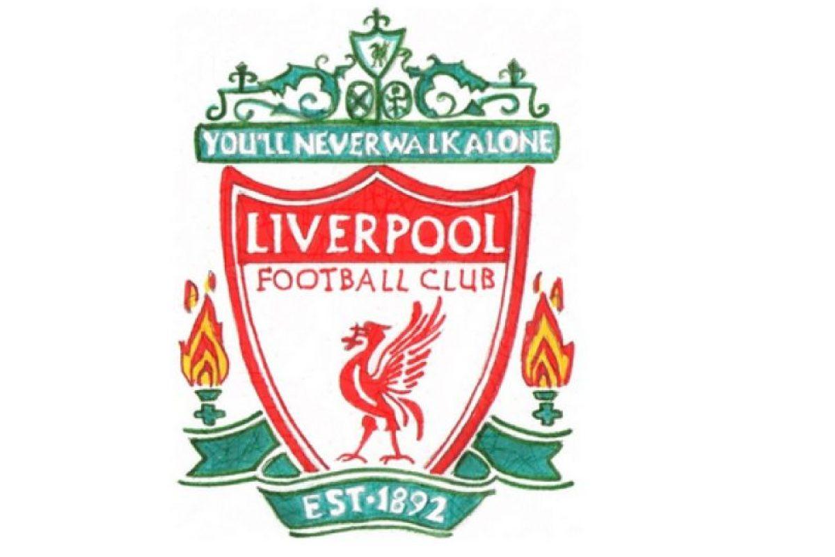 Foto:El Liverpool inglés