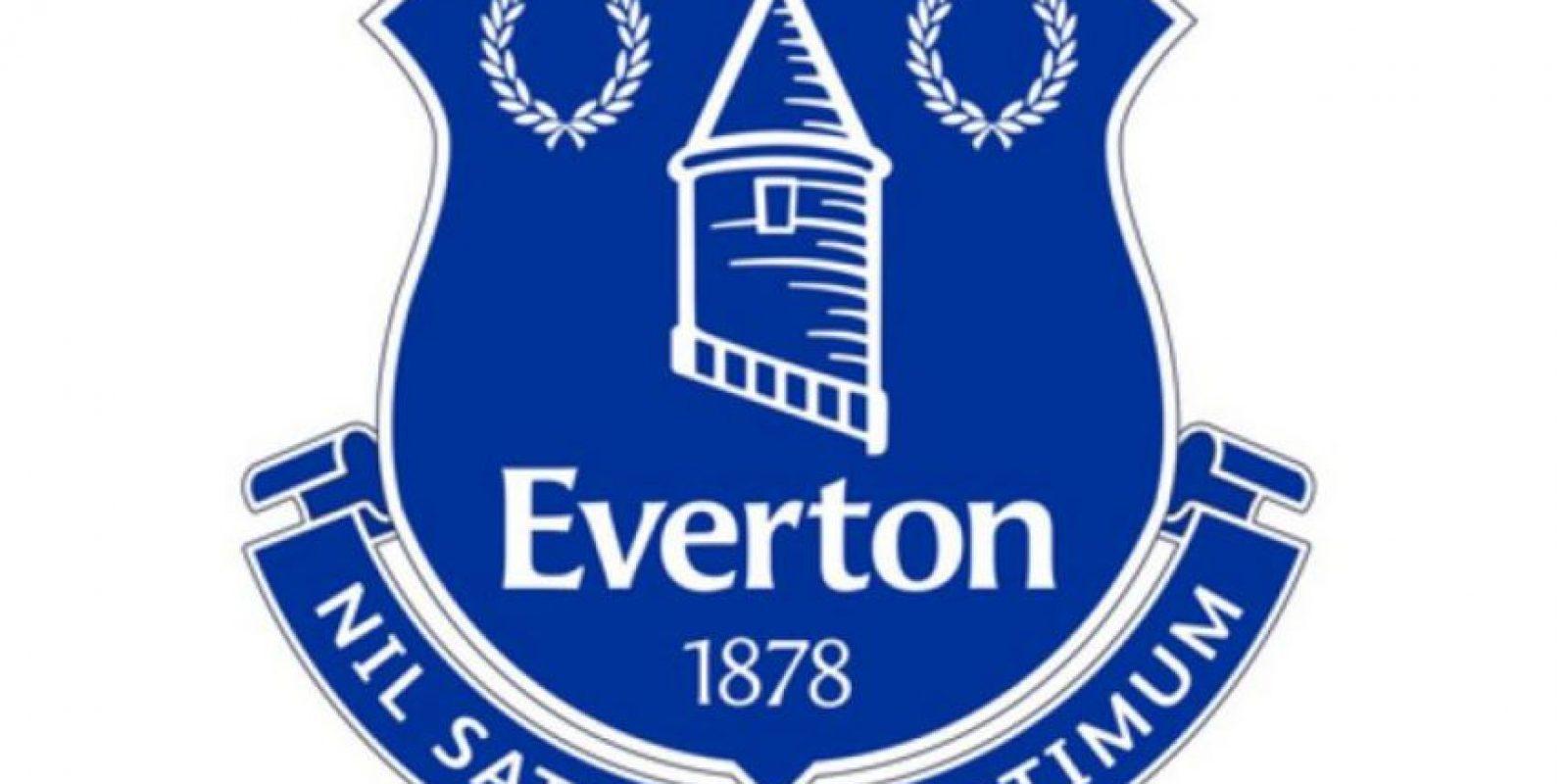 Foto:Everton inglés