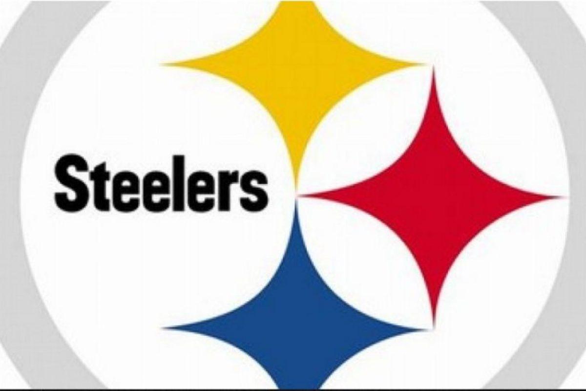 Foto:Acereros de Pittsburgh de la NFL