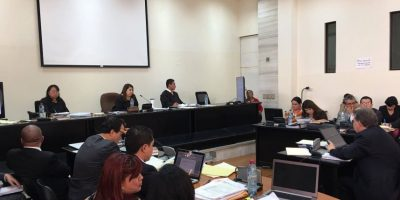 En segundo día de juicio en caso #IGSSPisaChiquimula defensores piden terminar persecución penal