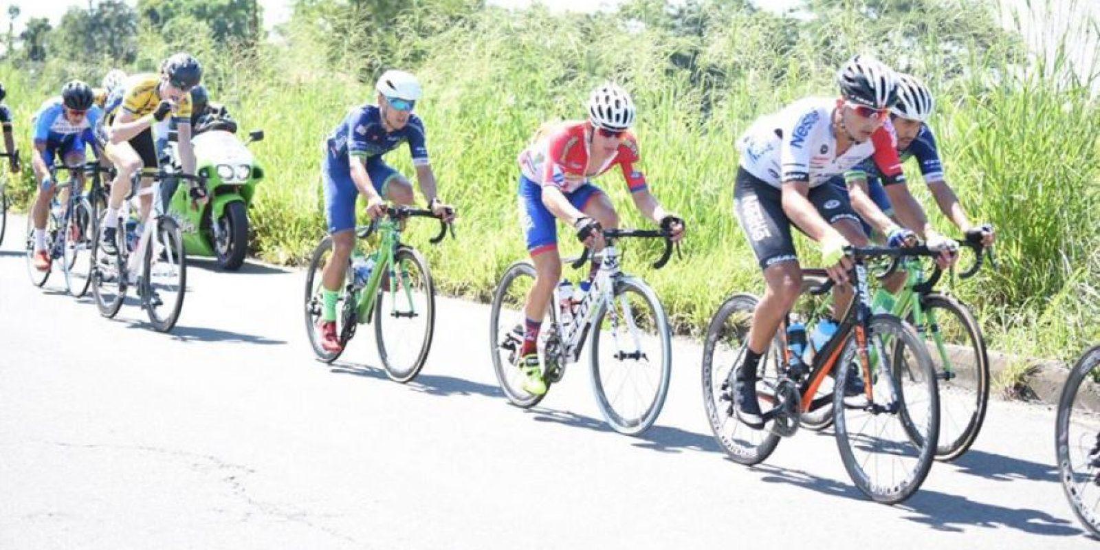 Foto:Fernando Ruiz Del Valle y Juan Carlos Ramírez