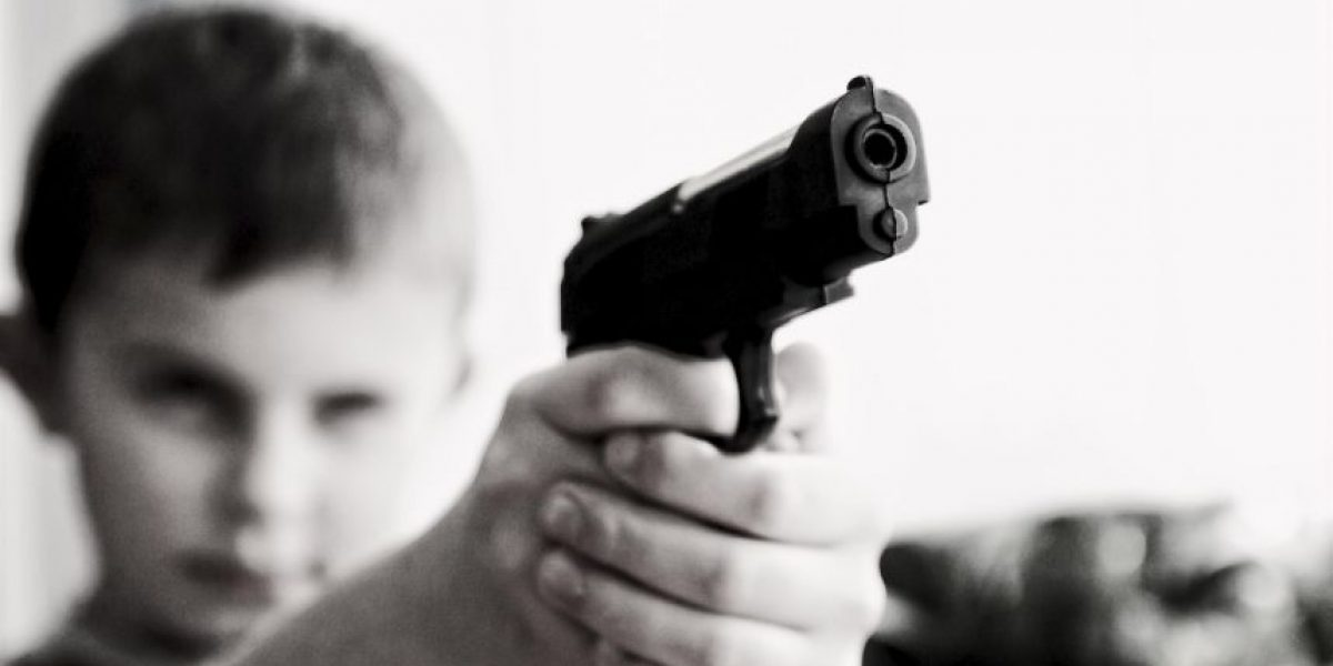 Niño de 13 años mató a un ladrón que entró a su casa