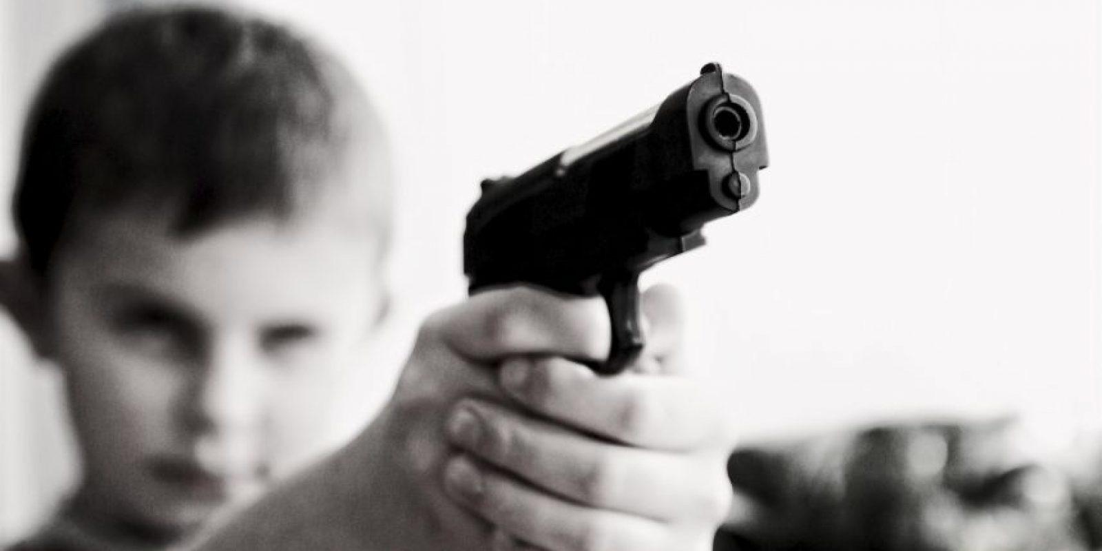 Pixabay Foto:Los padres dicen que el niño no deja de llorar desde anoche