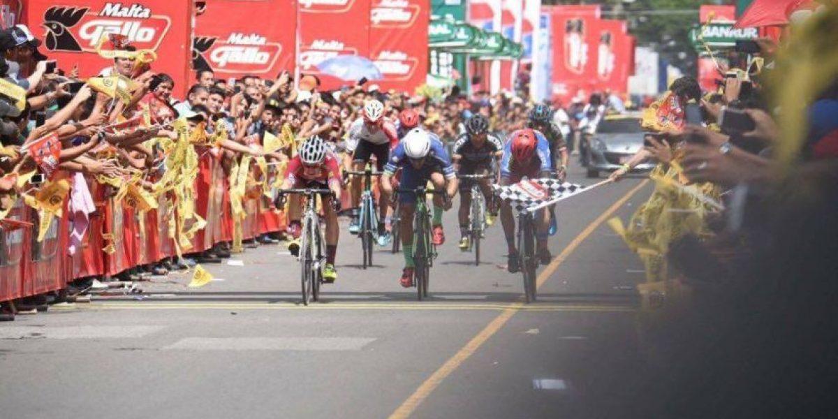¿Quien será el más rápido en la cuarta etapa?