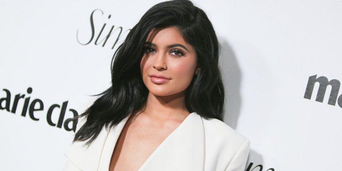 VIDEO. Kylie Jenner muestra su perfecto español y hasta una grosería dijo