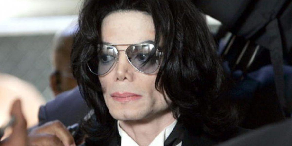 Filtran cartas de amor que Michael Jackson enviaba a una niña de la que supuestamente abusaba