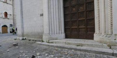 5 fotos que demuestran la devastación en Italia tras los dos sismos