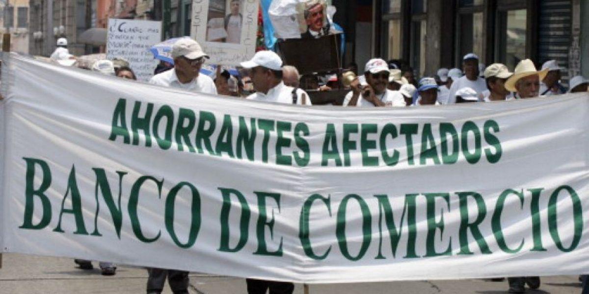 Ministerio Público busca a posibles estafadores del Banco del Comercio