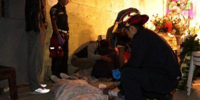 Ataque armado en velorio deja cuatro fallecidos