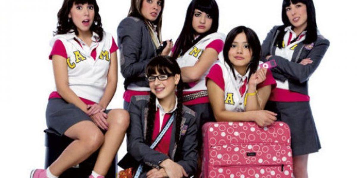 Actriz mexicana sufrió bullying por sus piernas y con sensuales fotos muestra lo sexy que es