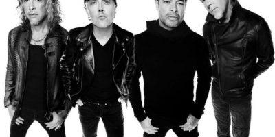 ¿Qué pasó? ¡E.X.T.I.N.C.I.O.N. ya no abrirá el concierto de Metallica!