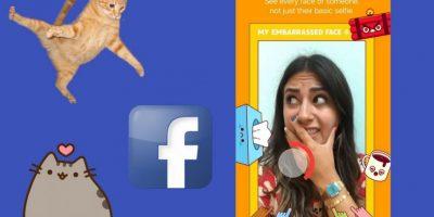 """El """"Snapchat"""" de Facebook llega por fin a Android"""