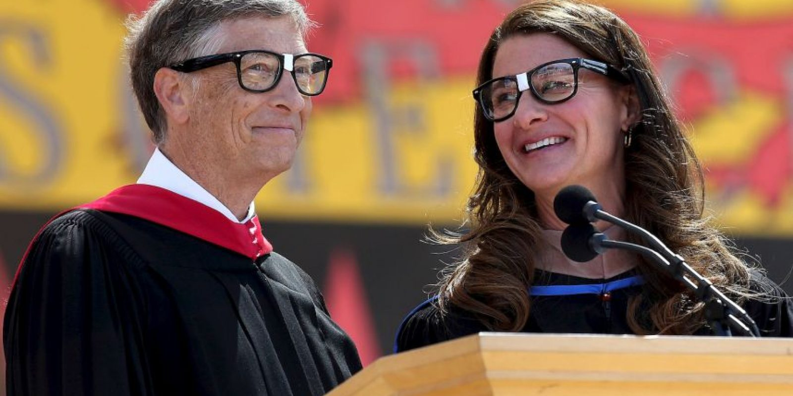 Getty Images Foto:En cambio, lo donará a su fundación, que busca acabar con la pobreza mundial