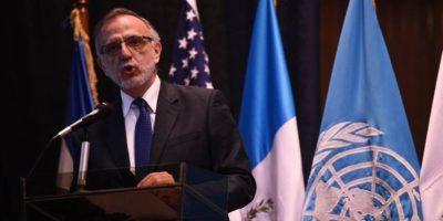 VIDEO. La petición de Iván Velásquez a los guatemaltecos