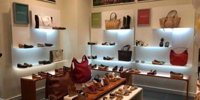 ¡Gran inauguración! Esta zapatería abre sus puertas en Eskala Roosevelt