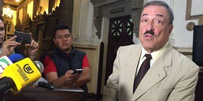 diputado y constitucionalista Fernando Linares Beltranena