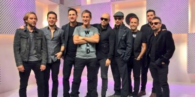 PROMOCIÓN. Ganadores de entradas al concierto de Magneto y Mercurio en Guatemala