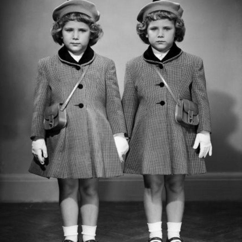 Getty Images Foto:2. No siempre contienen la misma información genética