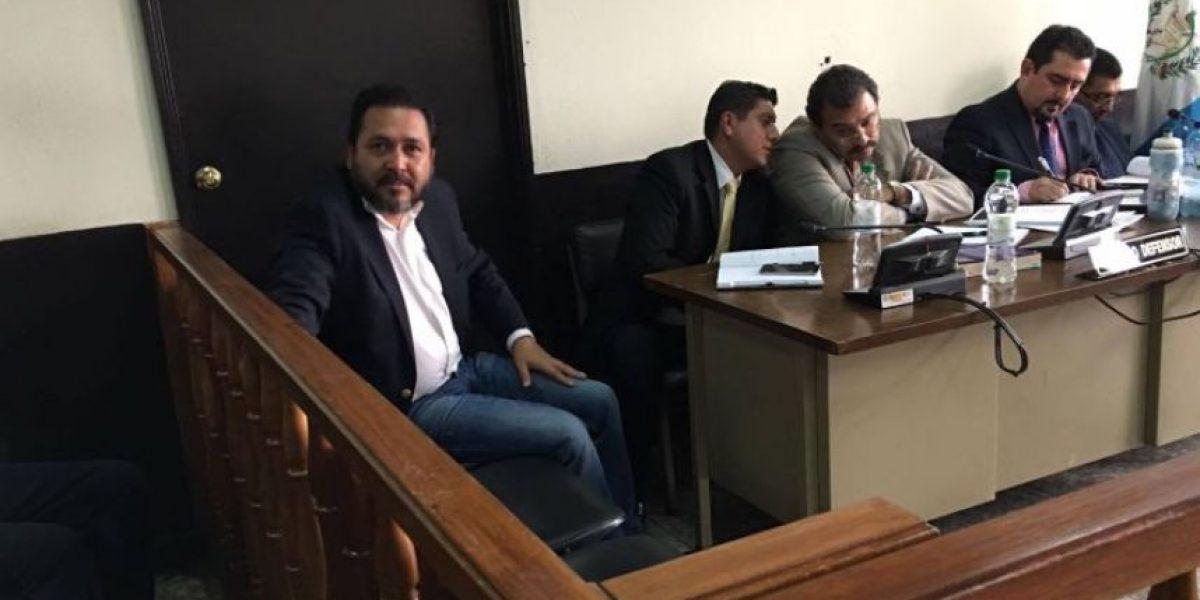 Expresidente del Congreso Gudy Rivera es condenado a 13 años de prisión