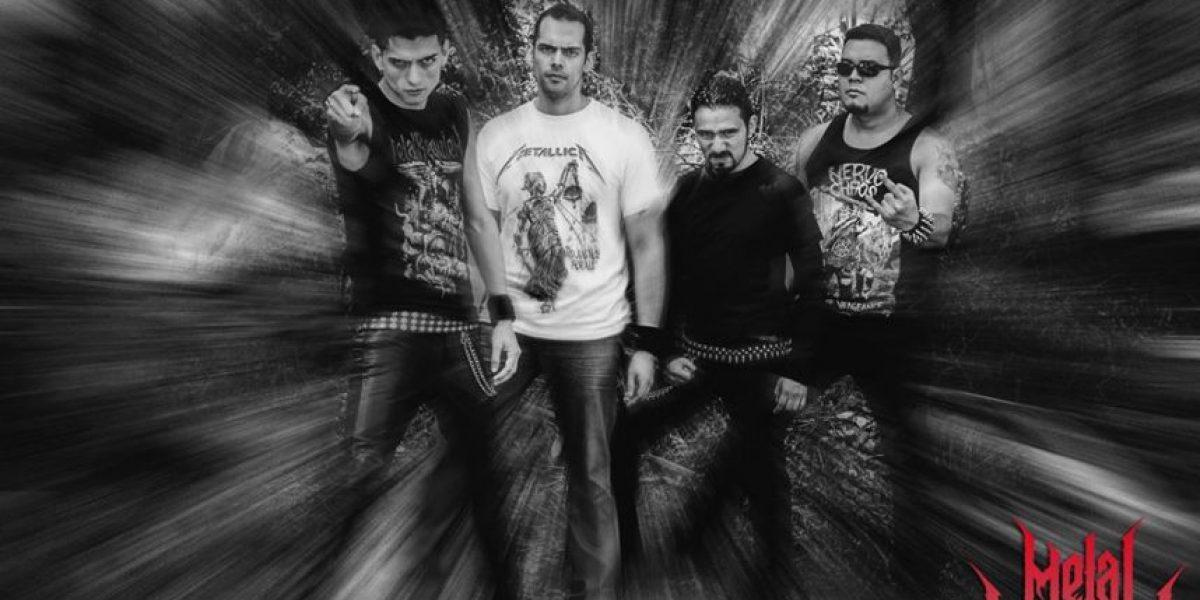 ENTREVISTA. Metal Requiem: