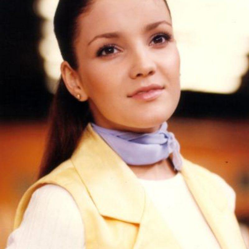 Foto:Karla Álvarez murió en 2013 por su anorexia y bulimia.