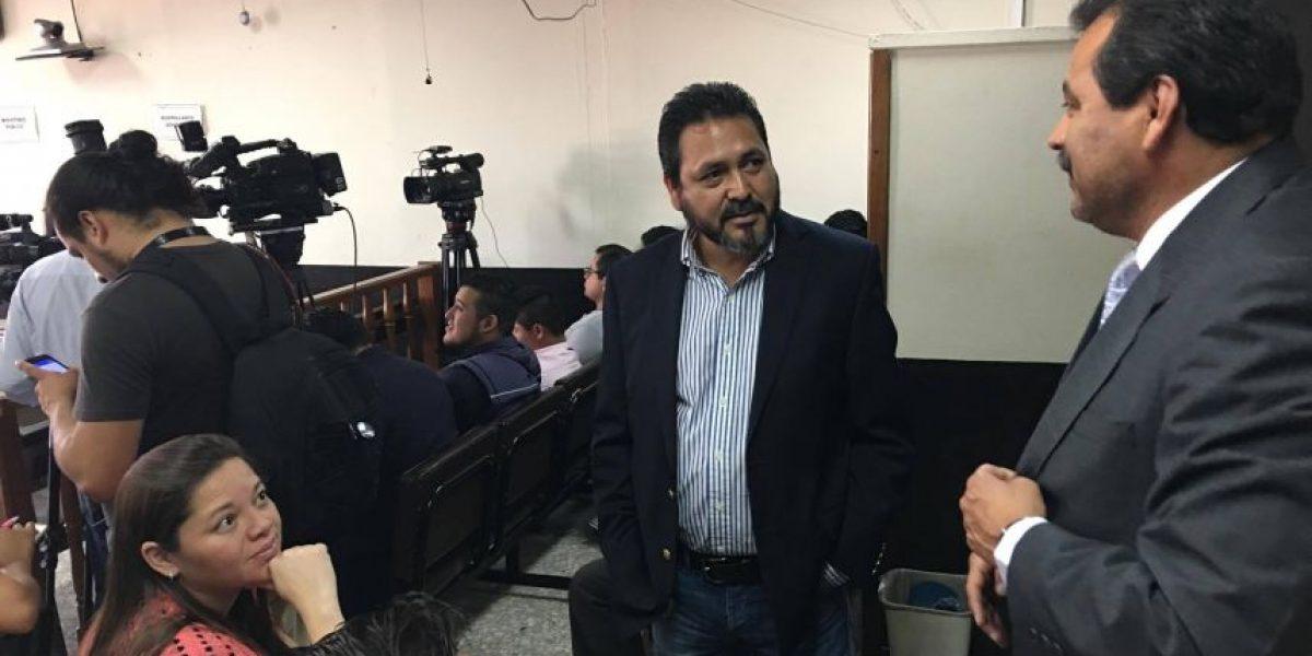 Jueza dictará este viernes sentencia a expresidente del Congreso Gudy Rivera