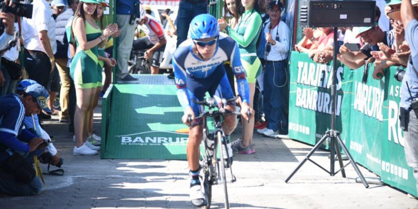 Foto:Fernando Ruiz/Juan Carlos Ramírez