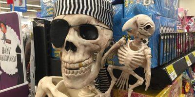 Estos artículos no pueden faltar en tu fiesta de Halloween