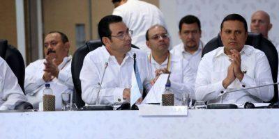 Guatemala apela a la unión Iberoamericana para progreso sostenible e integral
