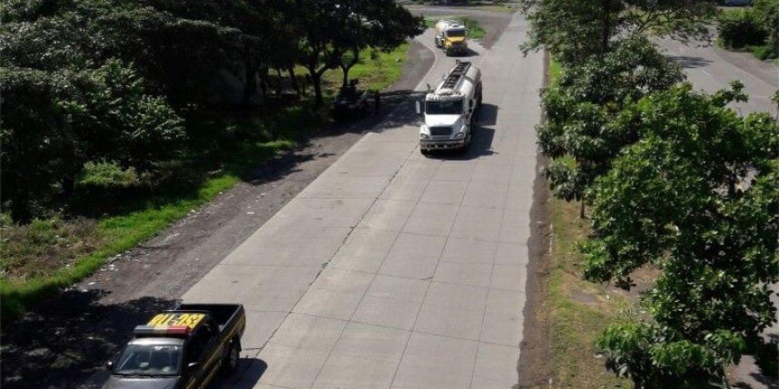 Foto:Facebook Gobierno de Guatemala