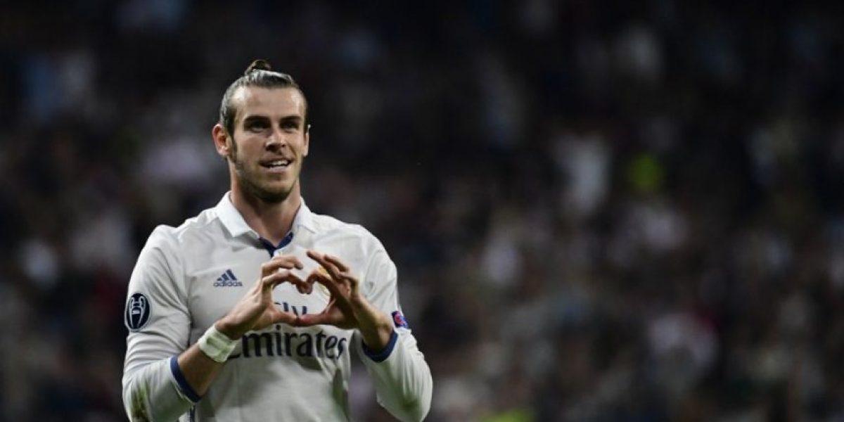 OFICIAL: Gareth Bale renueva con el Real Madrid