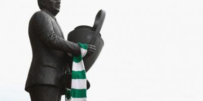 Foto:4.-Jock Stein (26 títulos): Histórico técnico de Celtic, sumó en los escoceses 10 torneos locales, una Champions League, ocho copas de Escocia y seis Copa de la Liga de Escocia. No por nada hay una estatua de él en el estadio de Celtic.