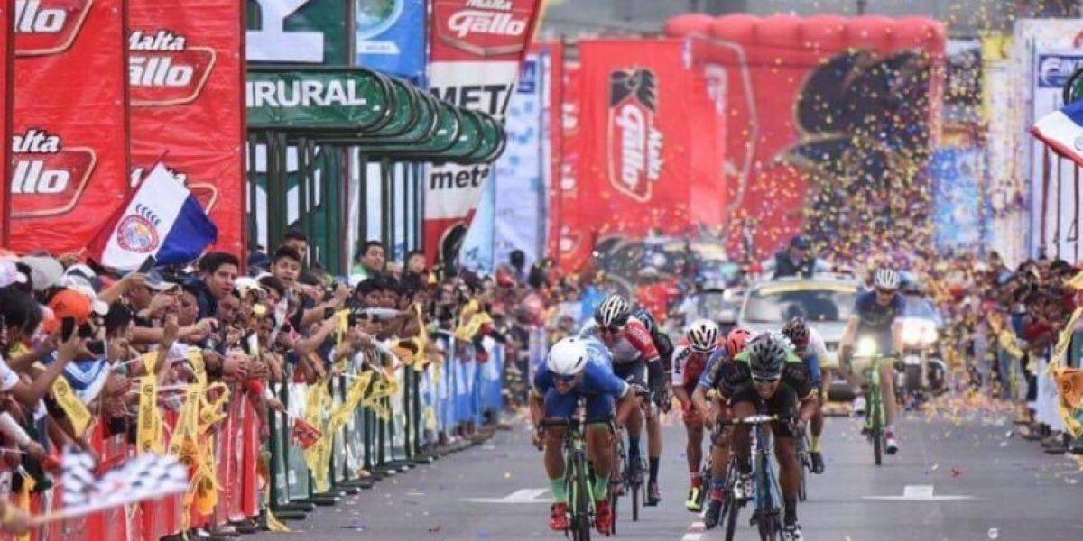 El duelo Rodas-Villalobos en la Vuelta vuelve a la montaña